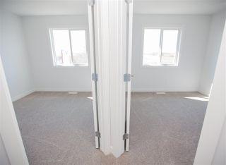Photo 23: 8506 96 Avenue: Morinville Attached Home for sale : MLS®# E4210850