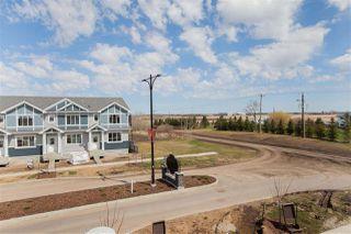 Photo 40: 8506 96 Avenue: Morinville Attached Home for sale : MLS®# E4210850