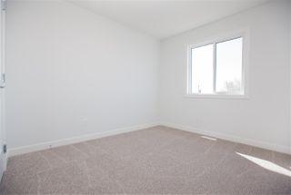 Photo 27: 8506 96 Avenue: Morinville Attached Home for sale : MLS®# E4210850