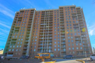 Photo 1: 504 4944 Dalton Drive NW in Calgary: Dalhousie Apartment for sale : MLS®# A1048301