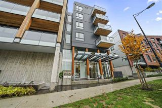 Photo 17: 514 3588 SAWMILL Crescent in Vancouver: South Marine Condo for sale (Vancouver East)  : MLS®# R2518925