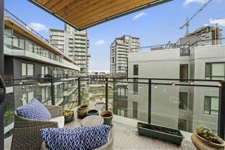 Photo 16: 514 3588 SAWMILL Crescent in Vancouver: South Marine Condo for sale (Vancouver East)  : MLS®# R2518925