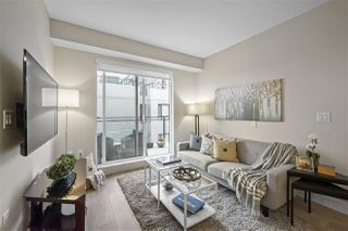 Photo 3: 514 3588 SAWMILL Crescent in Vancouver: South Marine Condo for sale (Vancouver East)  : MLS®# R2518925