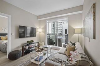 Photo 2: 514 3588 SAWMILL Crescent in Vancouver: South Marine Condo for sale (Vancouver East)  : MLS®# R2518925