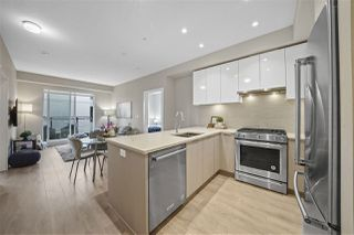 Photo 7: 514 3588 SAWMILL Crescent in Vancouver: South Marine Condo for sale (Vancouver East)  : MLS®# R2518925