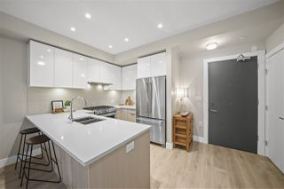 Photo 6: 514 3588 SAWMILL Crescent in Vancouver: South Marine Condo for sale (Vancouver East)  : MLS®# R2518925