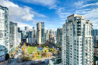 "Main Photo: 1107 1238 SEYMOUR Street in Vancouver: Downtown VW Condo for sale in ""SPACE"" (Vancouver West)  : MLS®# R2519272"