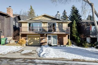 Photo 1: 156 Ranch Estates Drive in Calgary: Ranchlands Detached for sale : MLS®# A1051371