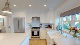 Photo 10: CORONADO VILLAGE House for sale : 4 bedrooms : 1124 8Th St in Coronado
