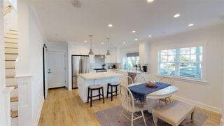 Photo 8: CORONADO VILLAGE House for sale : 4 bedrooms : 1124 8Th St in Coronado