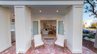 Photo 3: CORONADO VILLAGE House for sale : 4 bedrooms : 1124 8Th St in Coronado