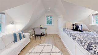 Photo 25: CORONADO VILLAGE House for sale : 4 bedrooms : 1124 8Th St in Coronado