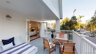 Photo 18: CORONADO VILLAGE House for sale : 4 bedrooms : 1124 8Th St in Coronado