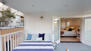 Photo 17: CORONADO VILLAGE House for sale : 4 bedrooms : 1124 8Th St in Coronado