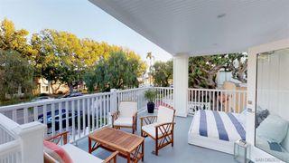 Photo 16: CORONADO VILLAGE House for sale : 4 bedrooms : 1124 8Th St in Coronado