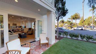Photo 2: CORONADO VILLAGE House for sale : 4 bedrooms : 1124 8Th St in Coronado