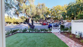 Photo 4: CORONADO VILLAGE House for sale : 4 bedrooms : 1124 8Th St in Coronado