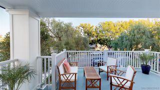 Photo 15: CORONADO VILLAGE House for sale : 4 bedrooms : 1124 8Th St in Coronado