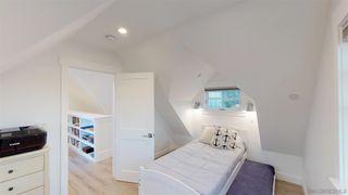 Photo 22: CORONADO VILLAGE House for sale : 4 bedrooms : 1124 8Th St in Coronado
