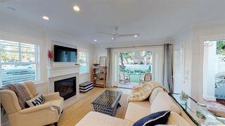Photo 5: CORONADO VILLAGE House for sale : 4 bedrooms : 1124 8Th St in Coronado