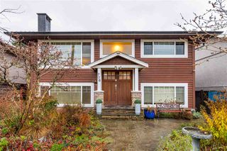 Main Photo: 726 E 17 Street in North Vancouver: Boulevard House for sale : MLS®# R2520868