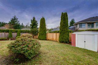Photo 38: 14917 24A AVENUE in Surrey: Sunnyside Park Surrey House for sale (South Surrey White Rock)  : MLS®# R2519092