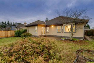Photo 39: 14917 24A AVENUE in Surrey: Sunnyside Park Surrey House for sale (South Surrey White Rock)  : MLS®# R2519092