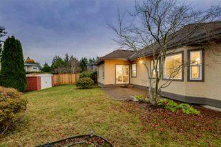 Photo 35: 14917 24A AVENUE in Surrey: Sunnyside Park Surrey House for sale (South Surrey White Rock)  : MLS®# R2519092