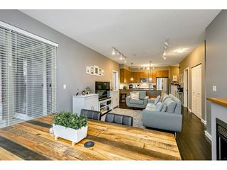 Photo 7: 109 245 ROSS Drive in New Westminster: Fraserview NW Condo for sale : MLS®# R2527490