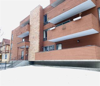 Photo 1: 104 10026 112 Street in Edmonton: Zone 12 Condo for sale : MLS®# E4224986