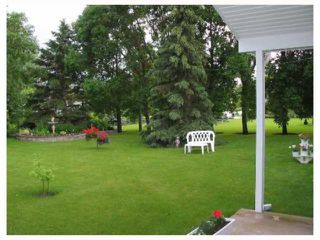 Photo 4: 526 ELM Street in ILEDESCH: Glenlea / Ste. Agathe / St. Adolphe / Grande Pointe / Ile des Chenes / Vermette / Niverville Residential for sale (Winnipeg area)  : MLS®# 2706677