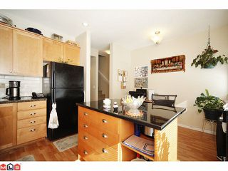 "Photo 4: 52 6852 193RD Street in Surrey: Clayton Townhouse for sale in ""INDIGO"" (Cloverdale)  : MLS®# F1025837"