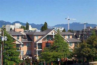 """Photo 8: P4 962 W 16TH AV in Vancouver: Cambie Townhouse for sale in """"WESTHAVEN"""" (Vancouver West)  : MLS®# V609304"""