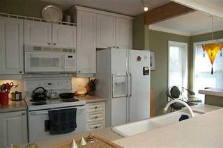 """Photo 3: P4 962 W 16TH AV in Vancouver: Cambie Townhouse for sale in """"WESTHAVEN"""" (Vancouver West)  : MLS®# V609304"""