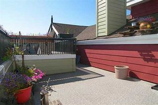 """Photo 7: P4 962 W 16TH AV in Vancouver: Cambie Townhouse for sale in """"WESTHAVEN"""" (Vancouver West)  : MLS®# V609304"""