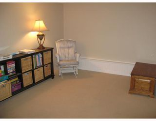 "Photo 10: 210 CARDIFF Way in Port_Moody: College Park PM Townhouse for sale in ""EASTHILL"" (Port Moody)  : MLS®# V762744"