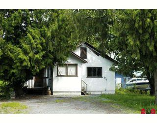 Main Photo: 11538 128TH Street in Surrey: Bridgeview House for sale (North Surrey)  : MLS®# F2912254