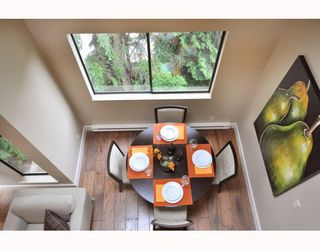 Photo 9: 301 2001 BALSAM Street in Vancouver: Kitsilano Condo for sale (Vancouver West)  : MLS®# V776731