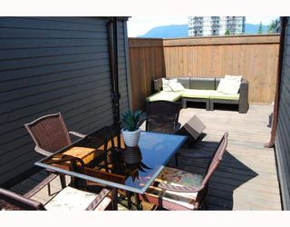 Photo 6: 301 2001 BALSAM Street in Vancouver: Kitsilano Condo for sale (Vancouver West)  : MLS®# V776731