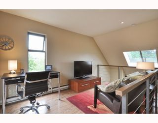 Photo 5: 301 2001 BALSAM Street in Vancouver: Kitsilano Condo for sale (Vancouver West)  : MLS®# V776731