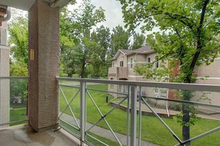 Photo 16: 205 40 PARKRIDGE View SE in Calgary: Parkland Apartment for sale : MLS®# C4259028