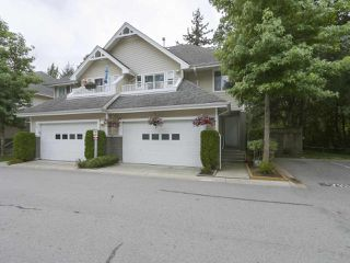 Main Photo: 11 13918 58 Avenue in Surrey: Panorama Ridge Townhouse for sale : MLS®# R2396755