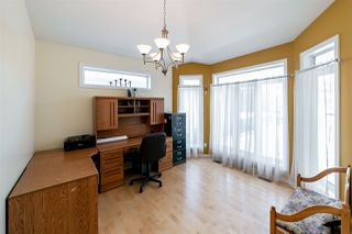 Photo 3: 34 KENDALL Crescent: St. Albert House for sale : MLS®# E4169634