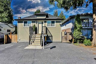 Photo 1: 1959 MANNING Avenue in Port Coquitlam: Glenwood PQ House for sale : MLS®# R2400460