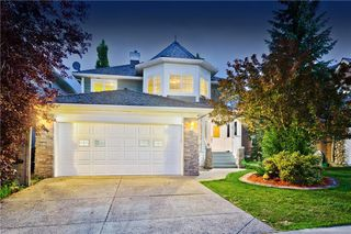 Photo 1: HIDDEN CREEK DR NW in Calgary: Hidden Valley House for sale