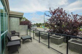 Photo 10: #100 9316 82 Ave NW in Edmonton: Zone 18 Condo for sale : MLS®# E4172955