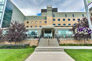 Photo 1: #100 9316 82 Ave NW in Edmonton: Zone 18 Condo for sale : MLS®# E4172955