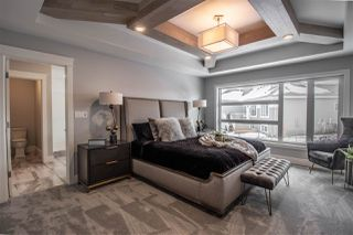 Photo 28: 4311 KENNEDY Bay in Edmonton: Zone 56 House for sale : MLS®# E4174189
