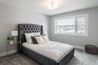 Photo 39: 4311 KENNEDY Bay in Edmonton: Zone 56 House for sale : MLS®# E4174189