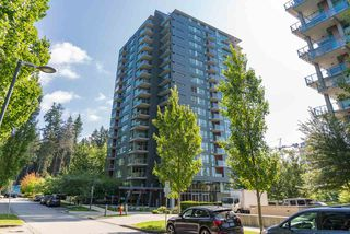 Main Photo: 105 5728 BERTON Avenue in Vancouver: University VW Condo for sale (Vancouver West)  : MLS®# R2411899